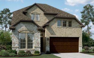 Ascend at Creekshaw by K. Hovnanian® Homes in Dallas Texas