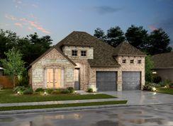 Westridge VII - Liberty: Melissa, Texas - K. Hovnanian® Homes