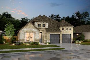 Westridge VIII - Liberty: Melissa, Texas - K. Hovnanian® Homes