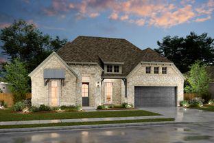 Cooperfield VIII - Liberty: Melissa, Texas - K. Hovnanian® Homes