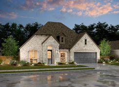 Danbury VIII - Liberty: Melissa, Texas - K. Hovnanian® Homes