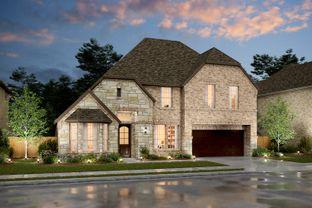 Clarendon VIII - Liberty: Melissa, Texas - K. Hovnanian® Homes