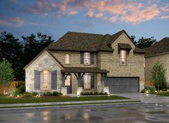 Hillcrest VIII - Liberty: Melissa, Texas - K. Hovnanian® Homes