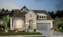 South Pointe by K. Hovnanian® Homes in Fort Worth Texas