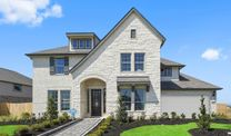 Lakes of Champion's Estates by K. Hovnanian® Homes in Houston Texas