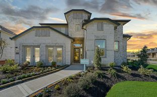 Hunters Creek by K. Hovnanian® Homes in Houston Texas