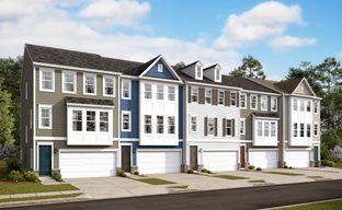 Highland Park by K. Hovnanian® Homes in Washington Virginia
