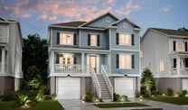 Liberty Hill Farm by K. Hovnanian® Homes in Charleston South Carolina