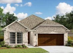 Easton VIII - Ascend at Justin Crossing: Justin, Texas - K. Hovnanian® Homes
