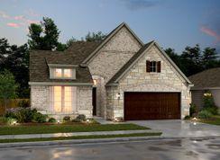 Bronson VIII - Ascend at Justin Crossing: Justin, Texas - K. Hovnanian® Homes
