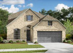Waverly VIII - Ascend at Justin Crossing: Justin, Texas - K. Hovnanian® Homes