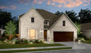 Calloway VIII - Ascend at Justin Crossing: Justin, Texas - K. Hovnanian® Homes