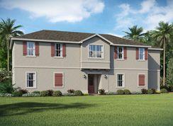 Odessa - San Sebastian Reserve: Apopka, Florida - K. Hovnanian® Homes