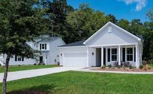 The Lakes at New Riverside by K. Hovnanian® Homes in Hilton Head South Carolina