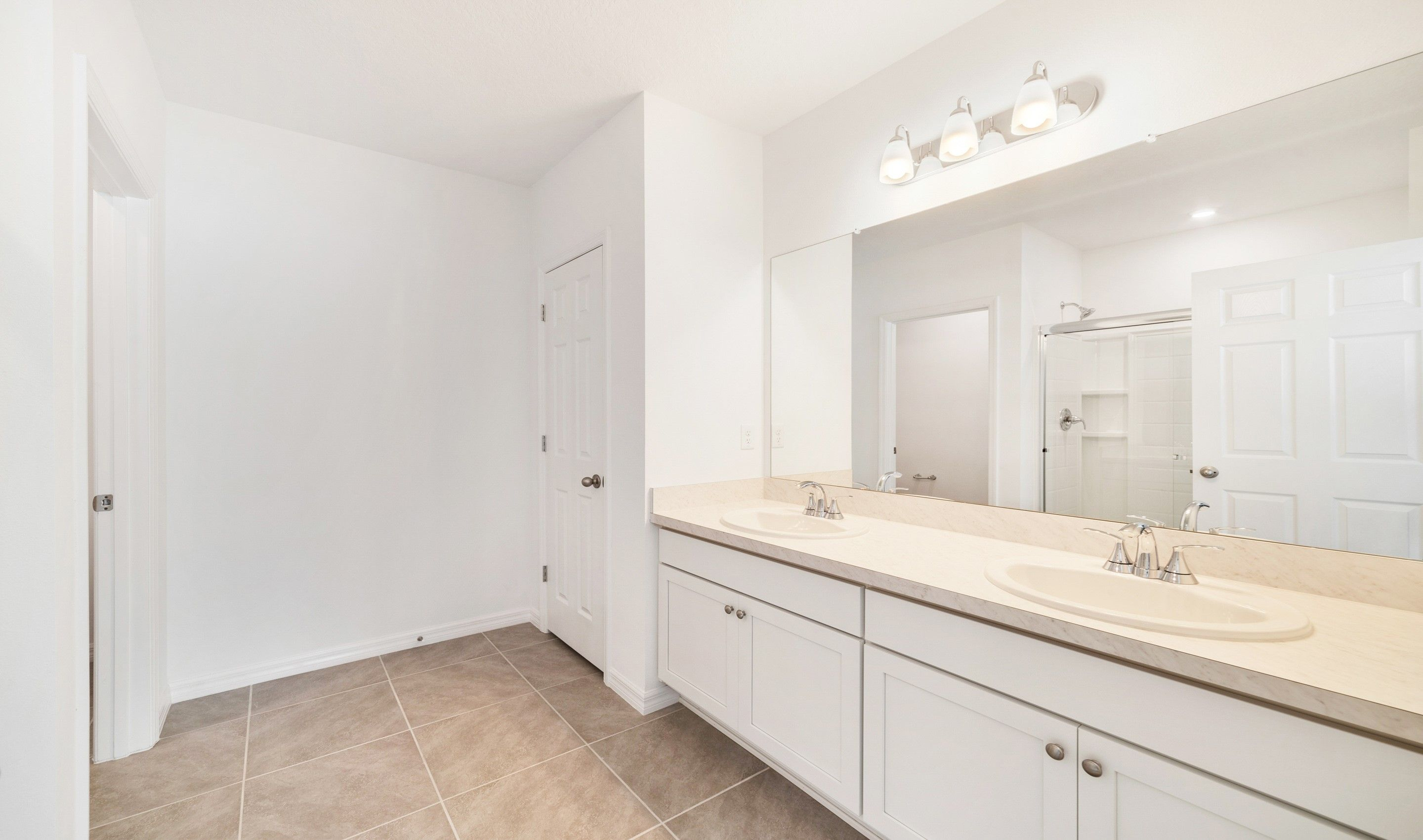 Bathroom featured in the Palmera By K. Hovnanian® Homes in Tampa-St. Petersburg, FL