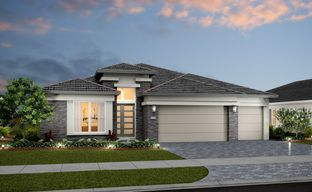La Terre at Avenir by K. Hovnanian® Homes in Palm Beach County Florida