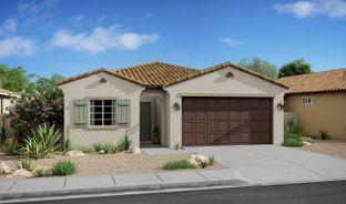 Liberty - Acacia Place: Phoenix, Arizona - K. Hovnanian® Homes