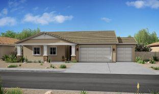 Everest - Maryland Ridge: Litchfield Park, Arizona - K. Hovnanian® Homes