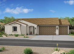 Monarch - Maryland Ridge: Litchfield Park, Arizona - K. Hovnanian® Homes