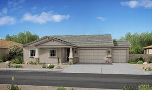 Olympus - Maryland Ridge: Litchfield Park, Arizona - K. Hovnanian® Homes