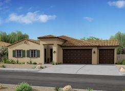 Rainier - Maryland Ridge: Litchfield Park, Arizona - K. Hovnanian® Homes