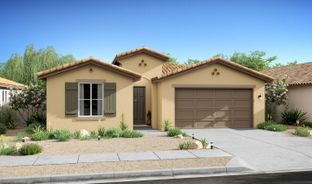 Indio Hills - K. Hovnanian's® Four Seasons at Terra Lago: Indio, California - K. Hovnanian's® Four Seasons