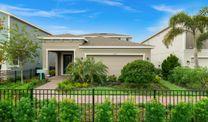 San Sebastian Reserve by K. Hovnanian® Homes in Orlando Florida