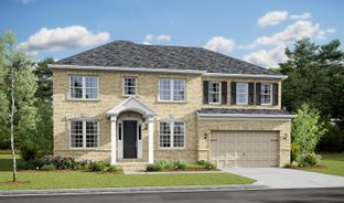 Memphis II - The Riverfront at New Post: Fredericksburg, District Of Columbia - K. Hovnanian® Homes