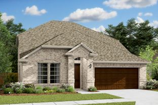 Calloway VIII - Ascend at Creekshaw: Royse City, Texas - K. Hovnanian® Homes