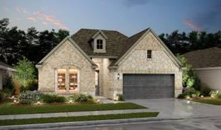 Palmera VIII - Liberty: Melissa, Texas - K. Hovnanian® Homes