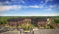 The Flats at Pender Oaks by K. Hovnanian® Homes in Washington Virginia