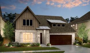 Rockford II - Ascend at Milrany Ranch: Melissa, Texas - K. Hovnanian® Homes