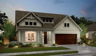 Birkdale II - Ascend at Milrany Ranch: Melissa, Texas - K. Hovnanian® Homes