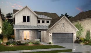 Coronado III - Ascend at Milrany Ranch: Melissa, Texas - K. Hovnanian® Homes