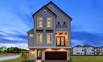 Centrepark Terrace by K. Hovnanian® Homes in Houston Texas
