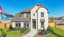 Balmoral by K. Hovnanian® Homes in Houston Texas