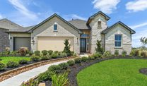 River Farms by K. Hovnanian® Homes in Houston Texas
