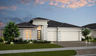Champlain - La Terre at Avenir: Palm Beach Gardens, Florida - K. Hovnanian® Homes