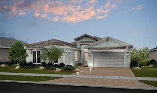 Hartwell - La Terre at Avenir: Palm Beach Gardens, Florida - K. Hovnanian® Homes