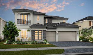 Oakton - La Terre at Avenir: Palm Beach Gardens, Florida - K. Hovnanian® Homes