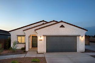 Bliss - Acacia Place: Phoenix, Arizona - K. Hovnanian® Homes