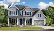 Summit Crossing Estates by K. Hovnanian® Homes in Washington Virginia