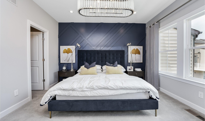 Bedroom featured in the Garrett I By K. Hovnanian® Homes in Washington, VA