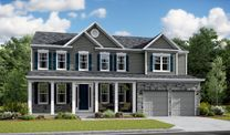 Fairway Estates by K. Hovnanian® Homes in Washington Maryland