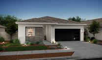 Aspire at Solaire II by K. Hovnanian® Homes in Sacramento California