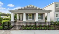 Rivington by K. Hovnanian® Homes in Daytona Beach Florida