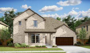 Bordeaux VII - South Pointe: Mansfield, Texas - K. Hovnanian® Homes