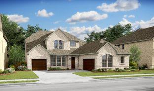 Pinnacle II - South Pointe: Mansfield, Texas - K. Hovnanian® Homes