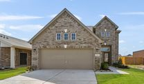 Bayou Oaks at West Orem by K. Hovnanian® Homes in Houston Texas