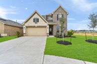 Crosby Park Village by K. Hovnanian® Homes in Houston Texas